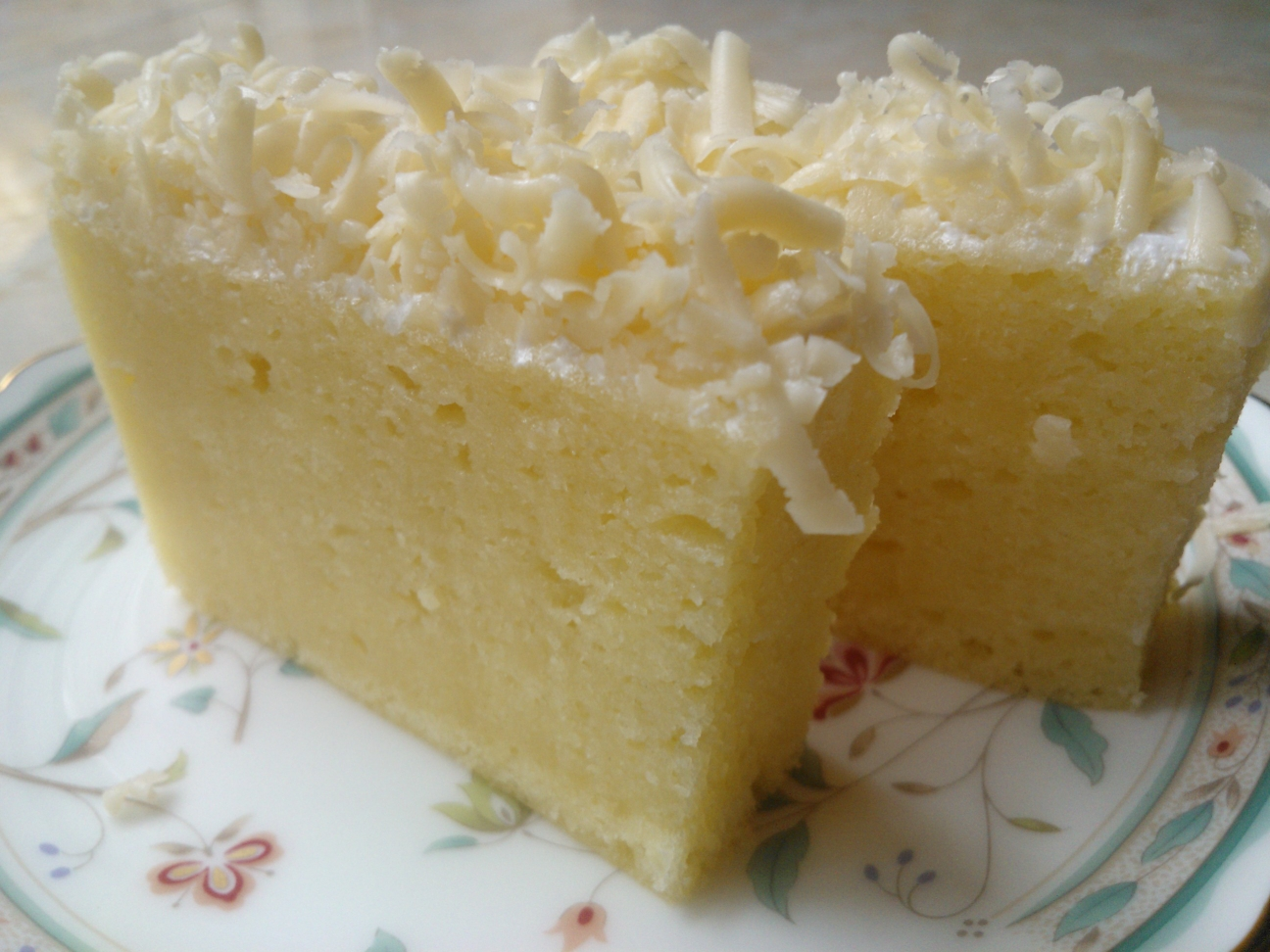 resep cheese cake ncc